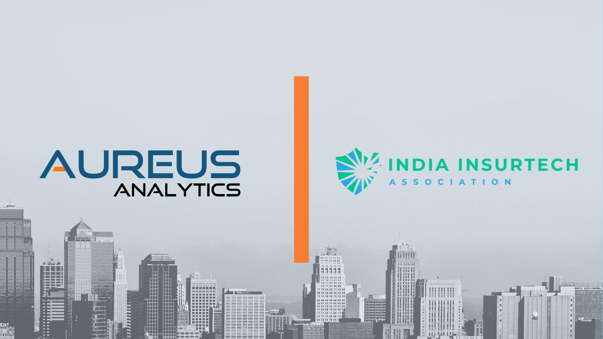 Aureus and India Insurtech Video