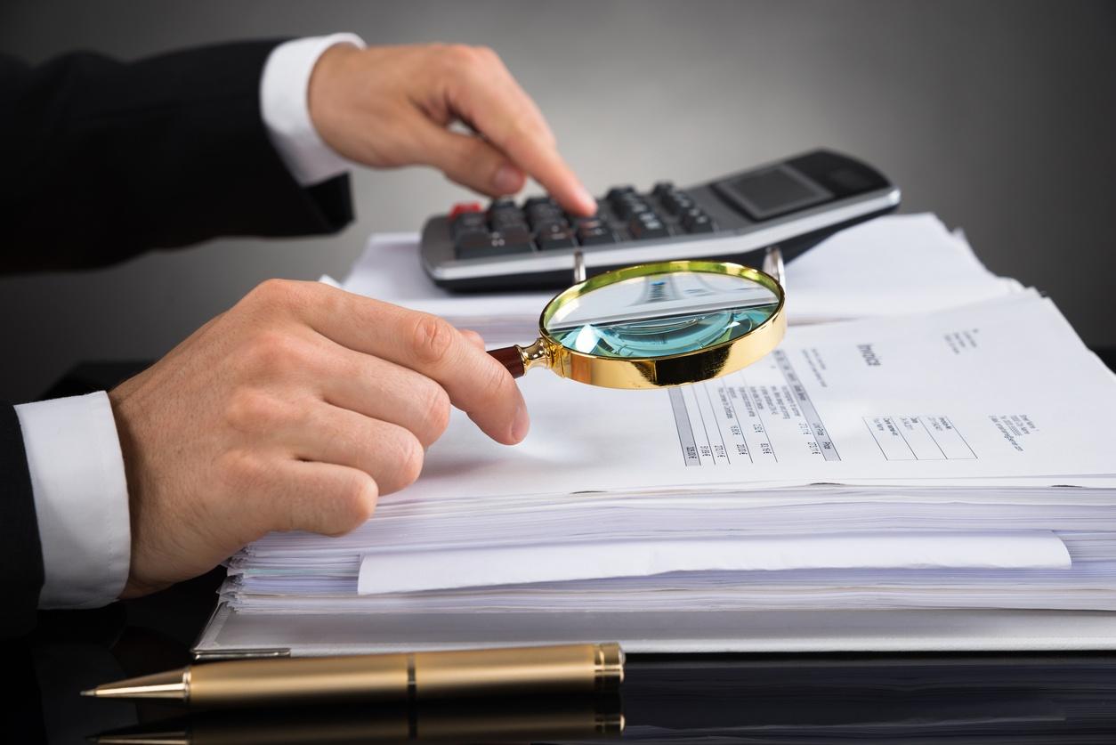Aureus fraud analytics