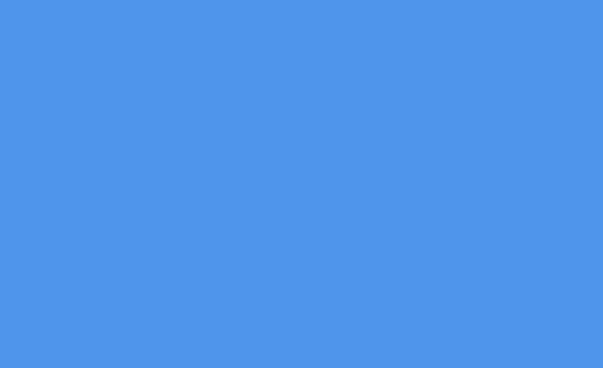 DONNA Blue Background