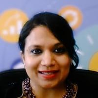 Neharika Agarwal