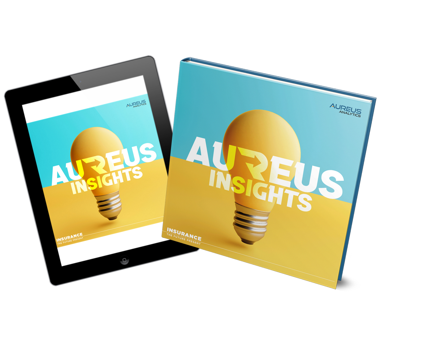 Aureus Insights 2021 Yearbook