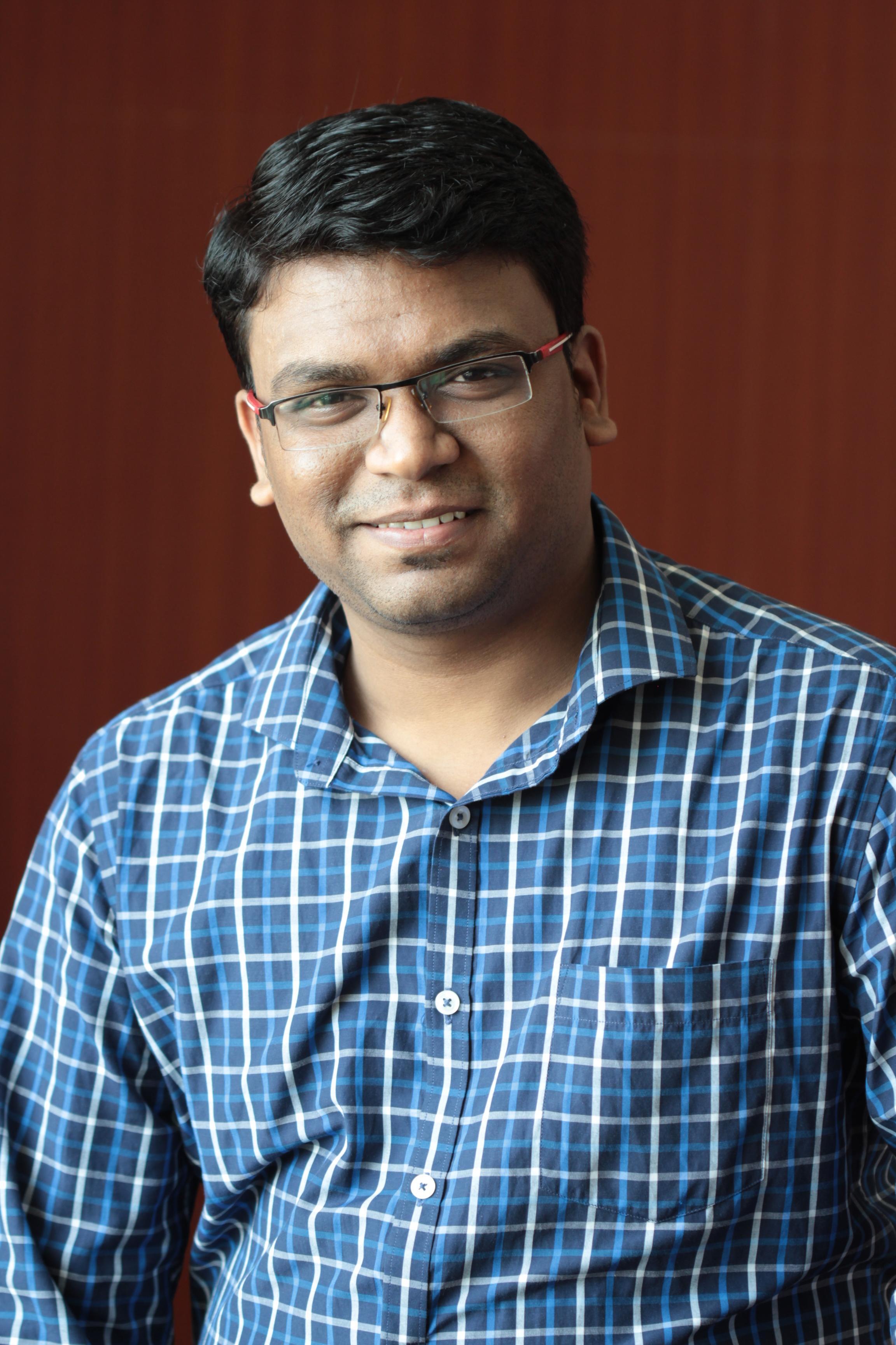 Ashok Jagtap