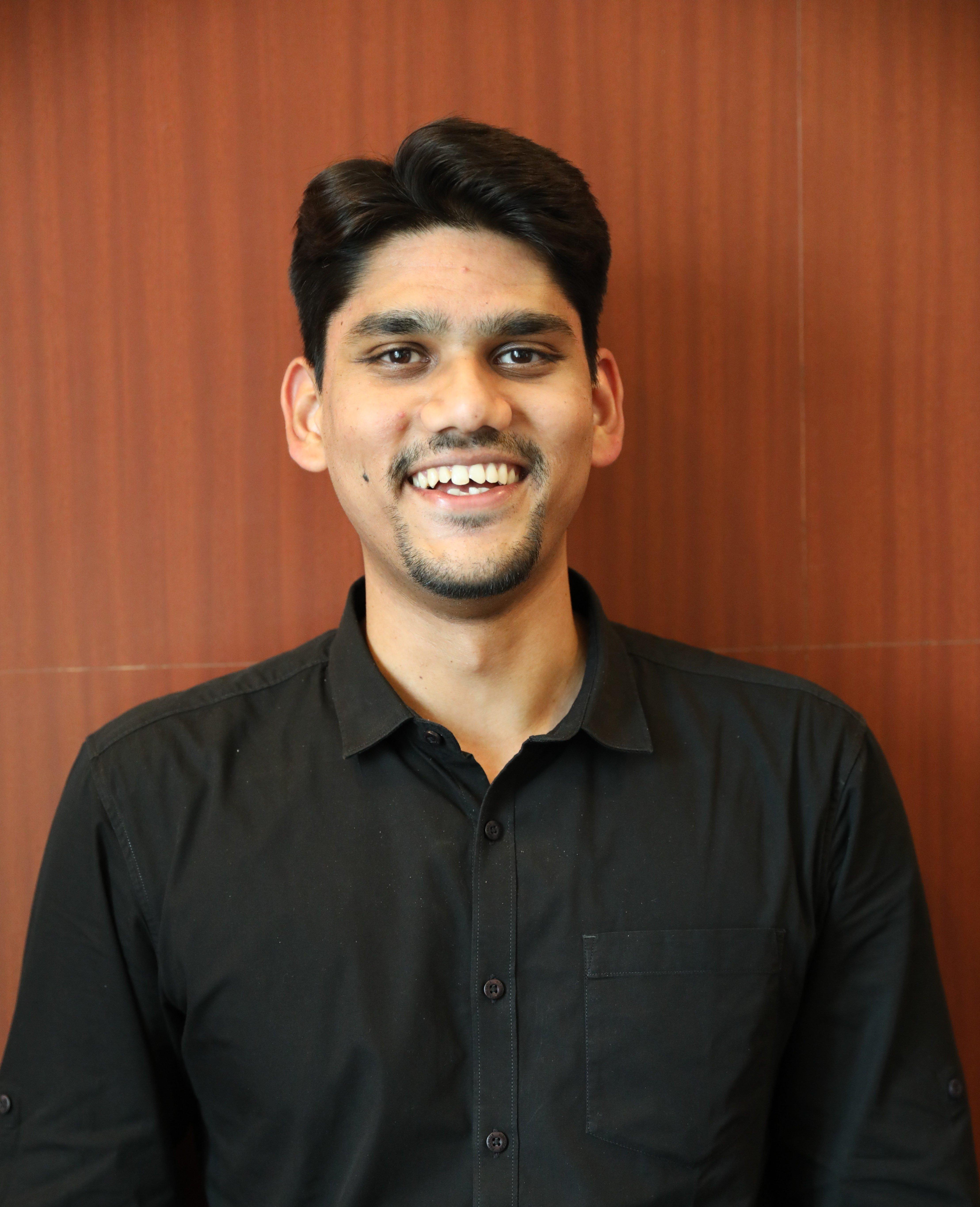 Dhawal Deepak Shah