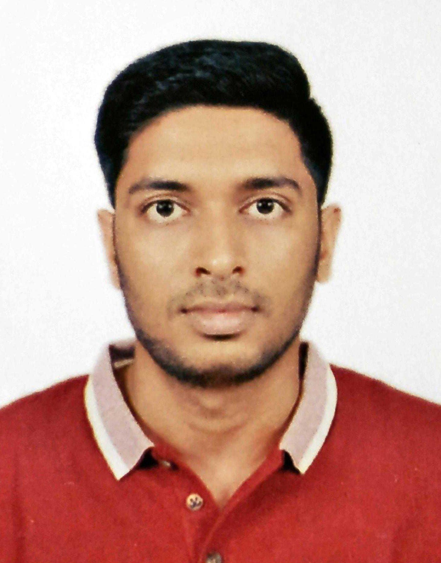 Kamlesh Suthar