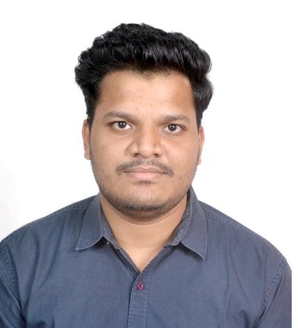 Pritish Kadam