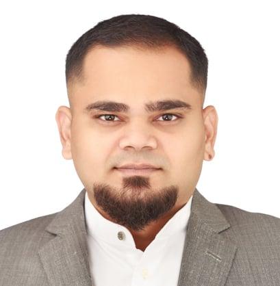 Rishikesh Kadam