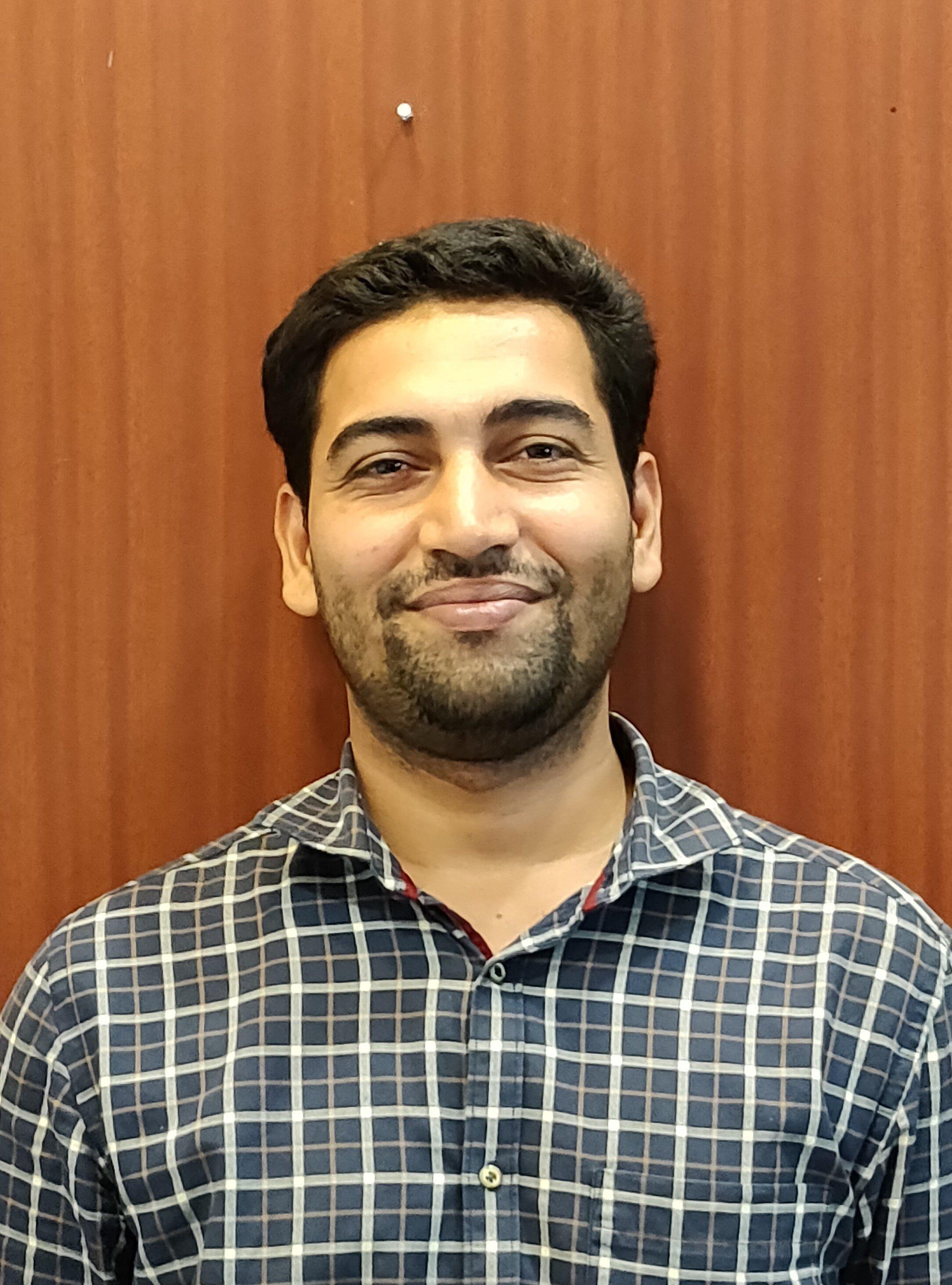 Satish Purohit cropped