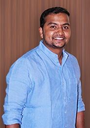 Vinod Thorwat