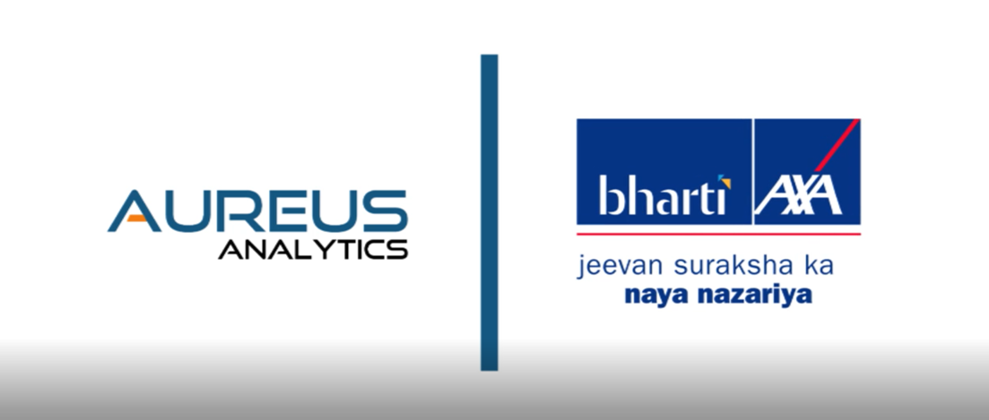 Bharti AXA Life Insurance Aureus Success Story