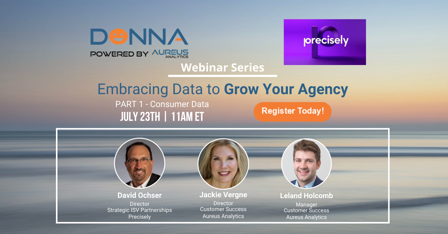 Embracing Data to Grow Your Agency