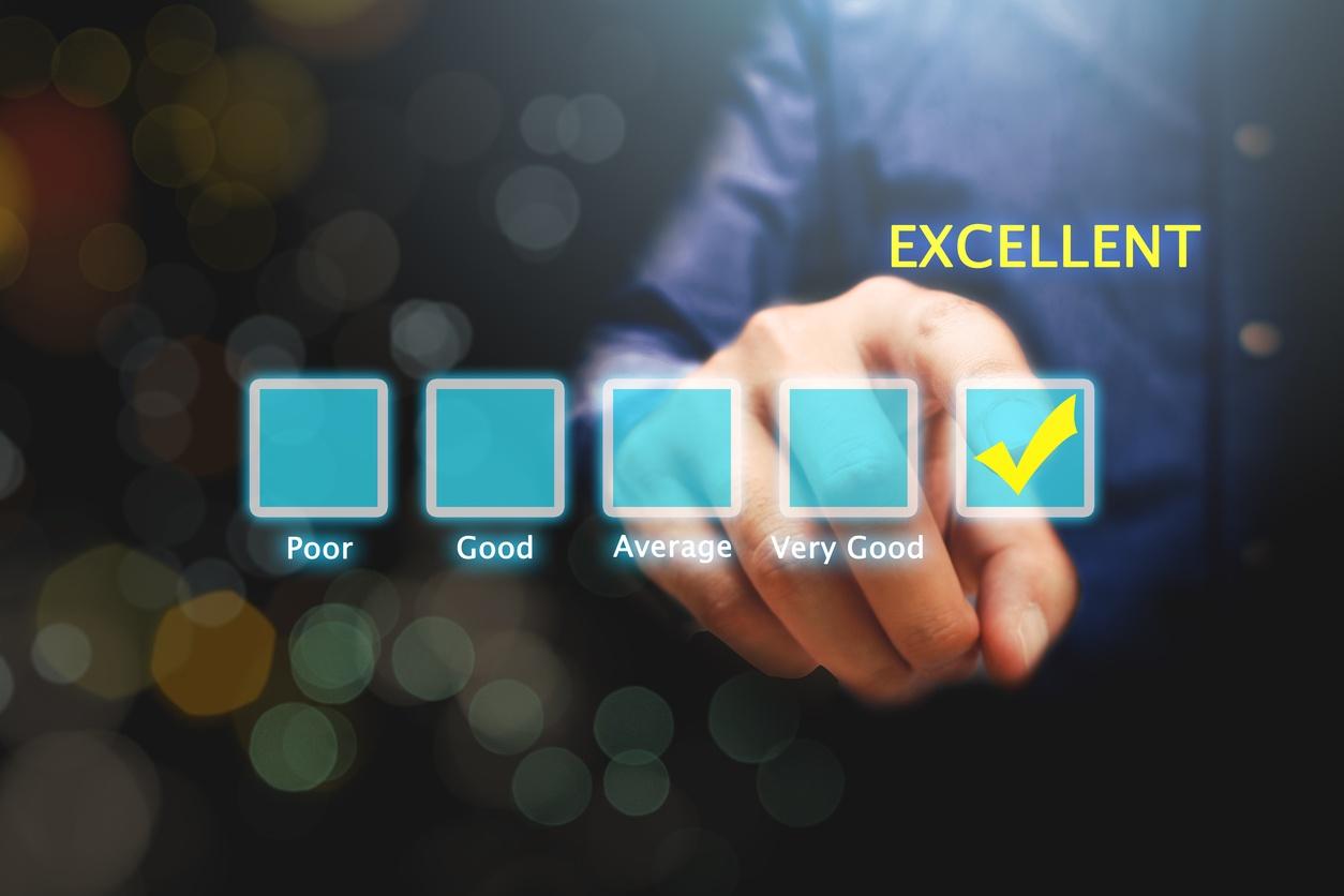 Improving net promoter score