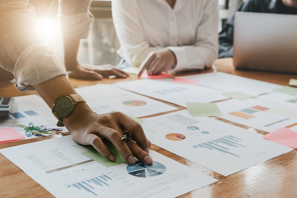 Aureus Analytics Cross-sell and Upsell