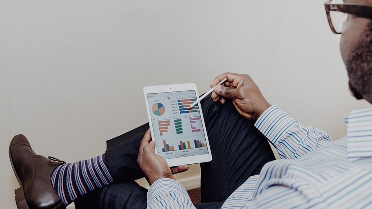 Aureus Analytics Customer Experience