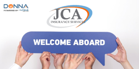 Welcome JCA Insurance Services