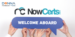 Welcome NowCerts
