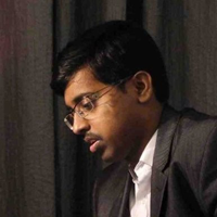 Siddharth Sinharay